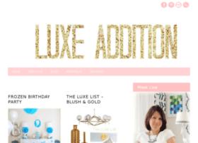luxeaddition.com.au