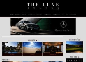 luxeandclass.com