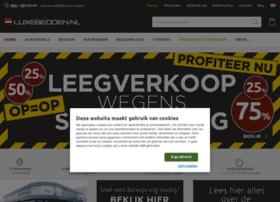 luxebedden.nl