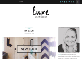 luxechandelier.com