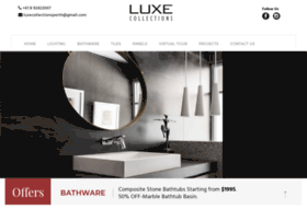 luxecollections.com.au