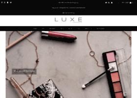 luxecosmetics.ca
