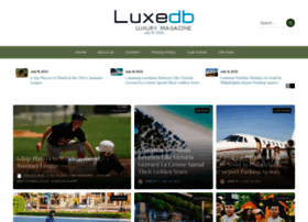 luxedb.com