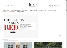 Luxemagazine.com