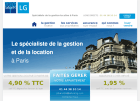 luxembourg-gestion.com