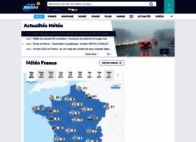 luxembourg.lachainemeteo.com