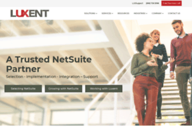 luxent.com