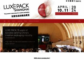 luxepackshanghai.com