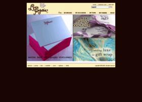 luxepaperie.com
