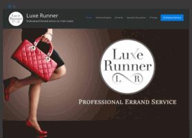 luxerunner.com