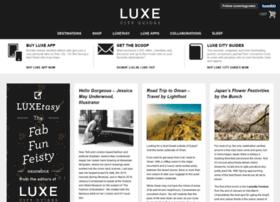luxetasy.com