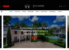 luxexpose.com