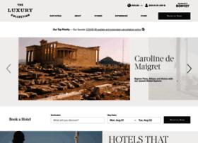 luxhotels.com