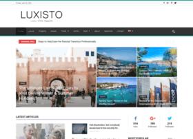 luxisto.com