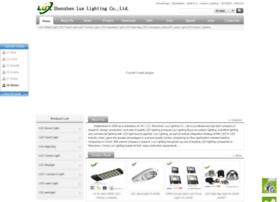luxled-china.com