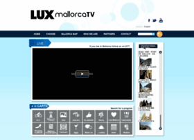 luxmallorca.tv