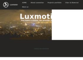 luxmotion.com
