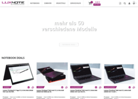 luxnote-hannover.de