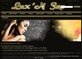 luxnsap.com