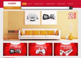 luxonlight.com