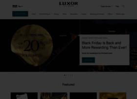 luxor.com