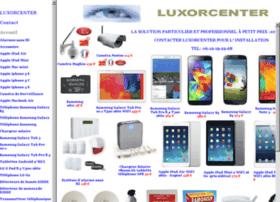 luxorcenter.com