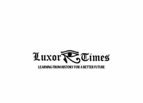 luxortimesmagazine.blogspot.nl