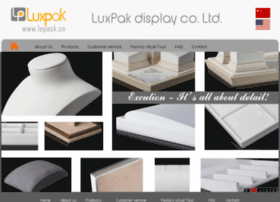 luxpack.com.cn