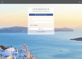 luxperience.travtrade.com