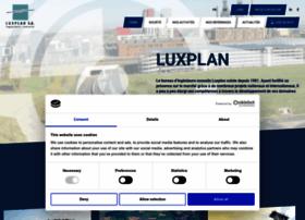 luxplan.lu