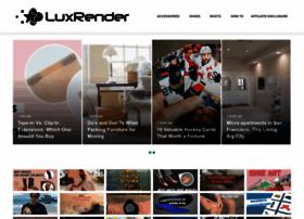 luxrender.net