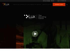 luxresearchinc.com