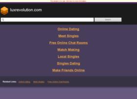 luxrevolution.com