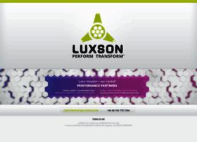 luxson.com