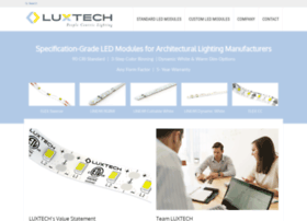 luxtechled.com