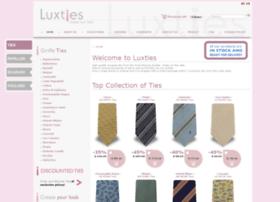 luxties.com