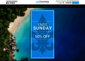 luxtripper.co.uk