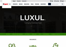 luxul.com