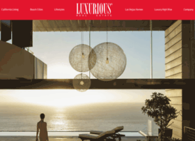 luxurious-estates.com