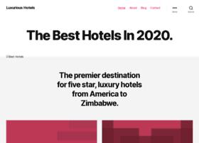 luxurious-hotels.com
