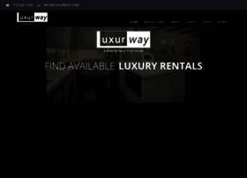 luxurway.com