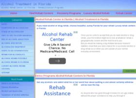 luxury-alcoholrehab.com