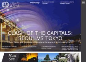 luxury-asia-news.com