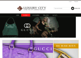 luxury-city.com
