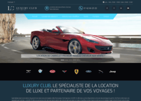 luxury-club.fr