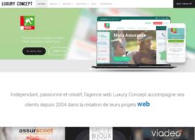 luxury-concept.com