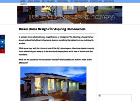 luxury-dream-home-designs.com