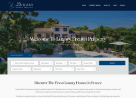 luxury-french-property.com