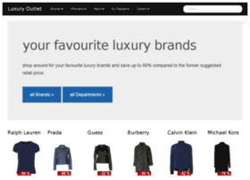 luxury-outlet.co.uk