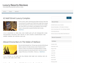 luxury-resorts-reviews.com